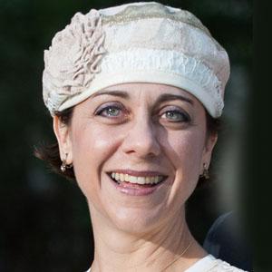 Dr. Yael Ziegler – World Mizrachi